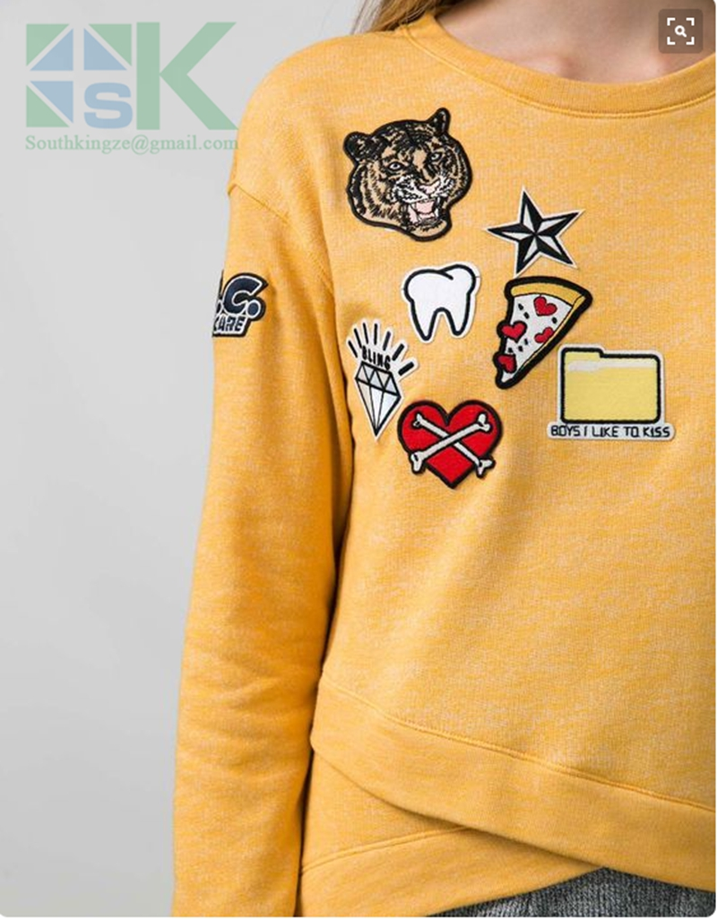 Sk Diy Patches Comme Des Garcons Patch Embroidery Cdg Play Logo Patches Clothes Iron On Sew On Appliques 10 Pcs Lot Random Colo Clothes Canvas Clothes Iron Storageclothes Brazil Aliexpress