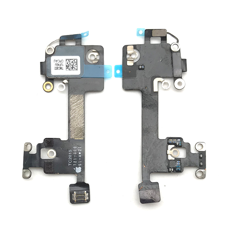 Original New Wifi Antenna Signal Flex Cable Ribbon Board For Iphone X Wifi Replace Part
