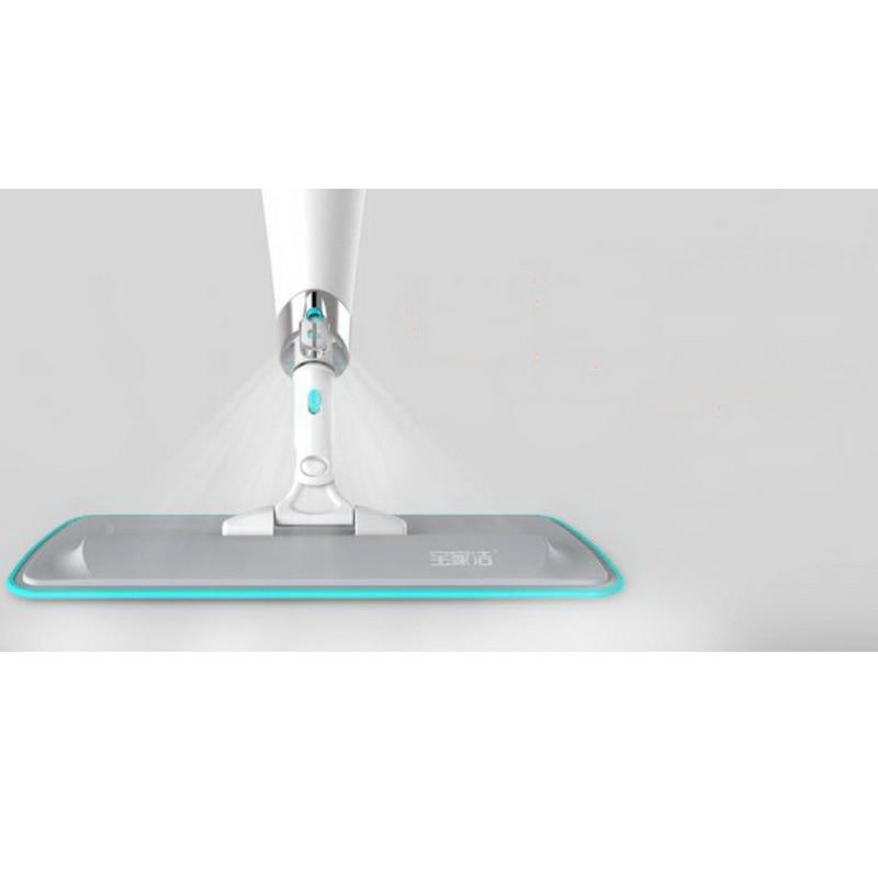 130205/Spray spray mops/Sponge handle/360 degrees can be - Household Merchandises - Photo 4