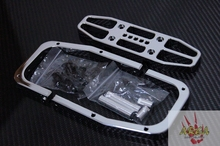 Area Rc Rear Bumper For HPI BAJA 5B 5T 5SC