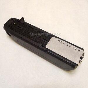 Image 4 - 36V/48V ליתיום סוללה תיבת דואר אופני סוללה מקרה עבור DIY 36V או 48V 10Ah 15Ah ליתיום סוללות עם משלוח 18650 בעל סלולרי