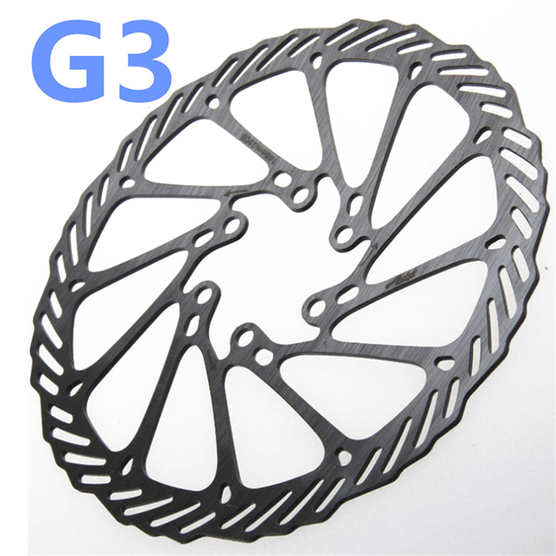 VGEBY Bike Six Bolts Disc Brake Rotor Hollow Ultralight Disc Brake Bicycle Accessory