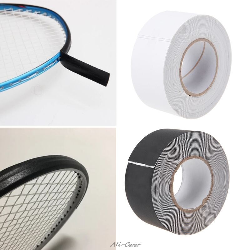 500cm Tennis Racket Head Protection Tape Reduce The Impact And Friction Stickers