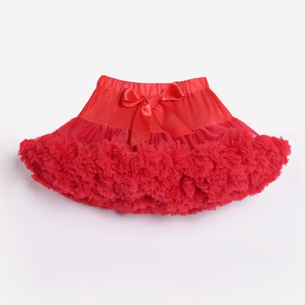 ab33312fc Ropa de bebé cumpleaños tutú falda muy completamente chifón tutus niñas  pettiskirt Niñas Ropa ...