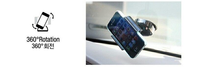 אוניברסלי לרכב בעל טלפון לוח המחוונים במכונית טלפון נייד בעל סטנד לאייפון סמסונג redmi xiaomi lenovo, Huawei HTC Sony MI