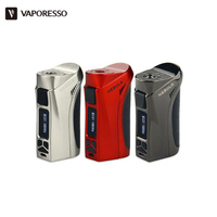Original Vaporesso Nebula TC Box MOD 100W With Built In OMNI Board Electronic Cig Temp Control