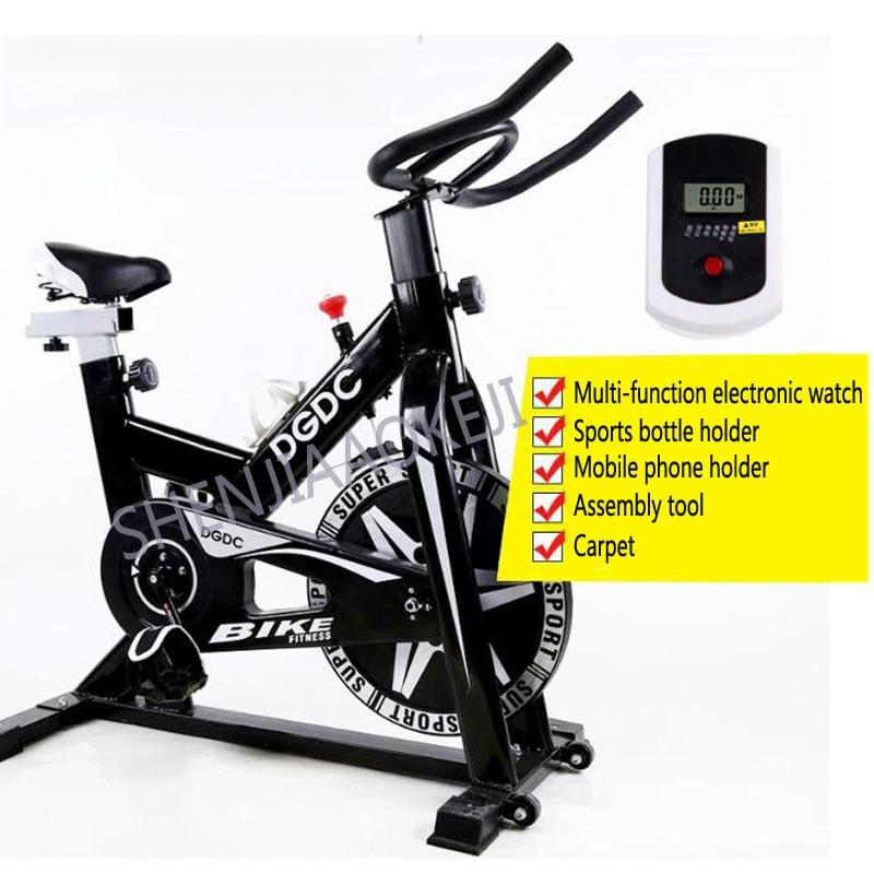Home Spinning Bike Ultra-quiet Exercise Bike Indoor