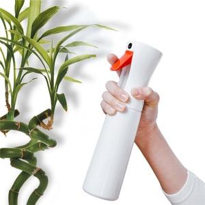 Image 3 - XIAOMI YIJIE YG 01 Time lapse Sprayer Bottle Fine Mist Water Flower Spray Bottles Moisture Atomizer Pot Housework Cleaning Tools