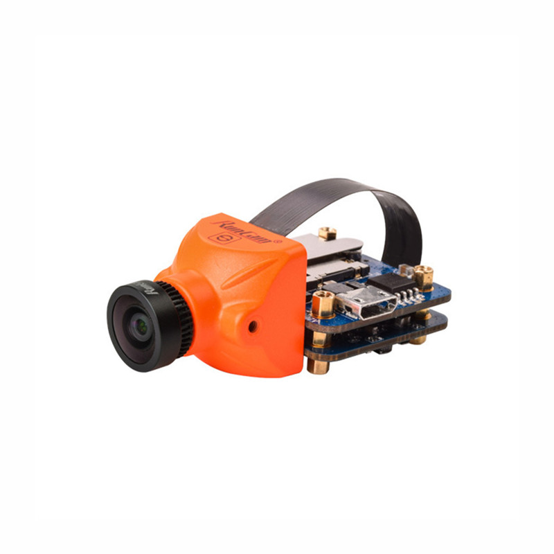 Tarot-RC Original RunCam Split Mini FOV 130/165 Degree 1080P/60fps WDR Low Latency FPV Camera for RC drone camera все цены