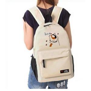 Image 5 - New Cartoon Anime Fashion Childrens School Bag Noragami Backpack  ARAGOTO Yukine Cosplay  backpacksTravel Laptop Book Bags