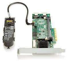 SAS RAID CARD 462862-B21 462919-001 Smart Array P410/256 BBWC 2-ports Int PCIe x8 SAS Controller Card 462864 b21 smart array p410 512 bbwc 2 ports int pcie x8 sas controller