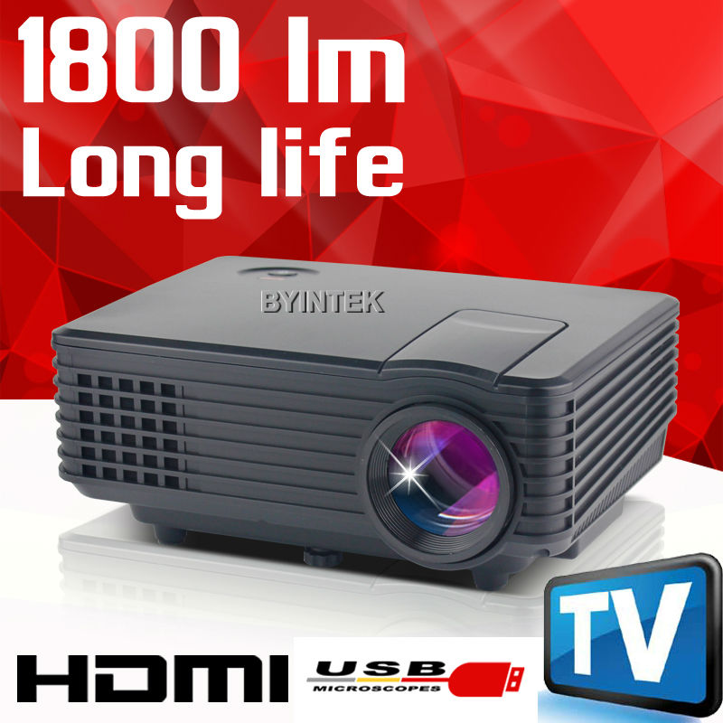 2016 Best New HD 1080P font b Video b font tv LCD Digital HDMI USB Home