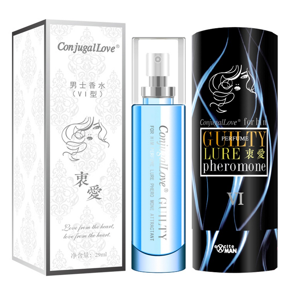 29ml Male Female Sexy Flirt Perfume Aphrodisiac Attractant Pheromone Perfume Lasting Fragrance Spray Water Based Love Lubricant