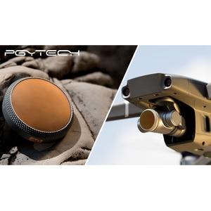 Image 3 - PGYTECH Filtro avanzado para Mavic 2 Zoom ND8/16/ND8 32/64 PL/16/32/64 filtros de objetivo de cámara para DJI Mavic 2 Zoom Drone Accesorios