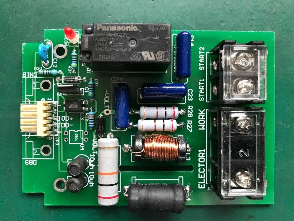 HYD XPTHC-4H lanko įtampos plazminis valdiklis ARC degiklio - Staklės ir priedai - Nuotrauka 4