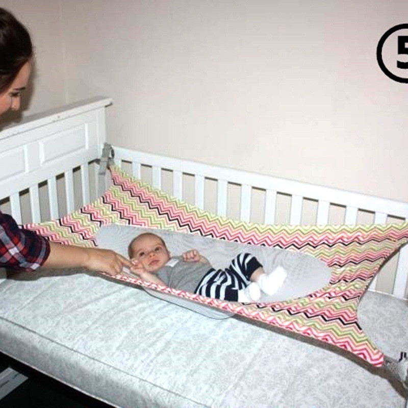folding baby crib portable beds baby folding cot bed travel playpen hammock crib new baby hammock bed photography in party favors from home  u0026 garden on     folding baby crib portable beds baby folding cot bed travel      rh   aliexpress