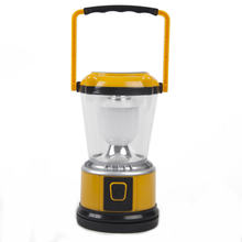 12pcs/lot Solar Camping Lantern Outdoor Portable Lights LED tent light fishing lantern waterproof rechargeable Camping Lighting