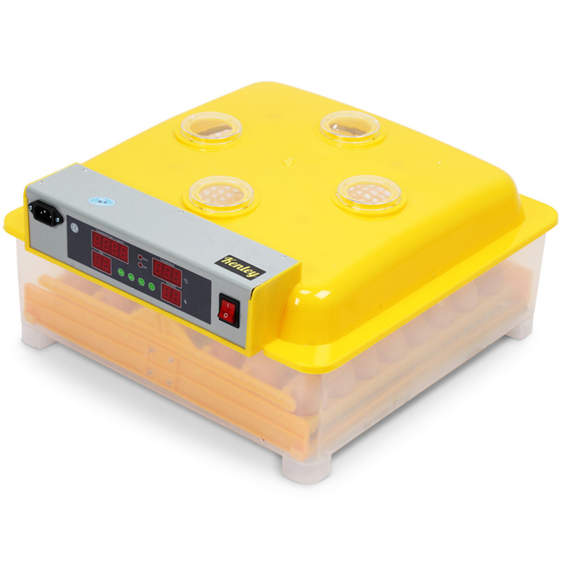 Poultry incubator machine incubator for chicken 48 eggs digital temperature commercial egg incubator for sale скатерти niklen скатерть 110х145см