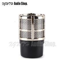 Micrófono dinámico profesional, núcleo, micrófono, cápsulas, cartucho, reemplazo de cabeza de buena calidad, sistema con micrófono inalámbrico