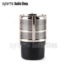 Professionele Dynamische Microfoon Kern Mic Capsules Cartridge Goede Kwaliteit Hoofd Vervanging Bedrade Draadloze Microfoon Systeem
