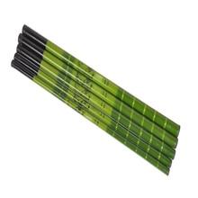 FRP Fishing Rod Super Hard Powerful Travel Tackle Imitation Bamboo Pattern Pole EDF88