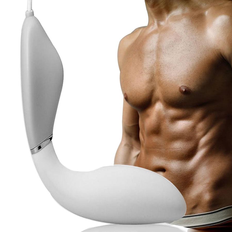 Infrared Heating Prostate Treatment Physiotherapy Therapy Apparatus Prostate Massager Infrared Heating Male Prostate Stimulator
