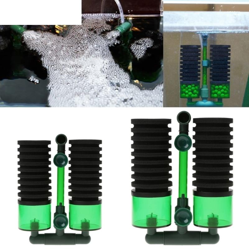 Sponge Aquarium Filter Sponge For QS Filter Fish Tank Air Pump Biochemical Replacement Drop Shipping