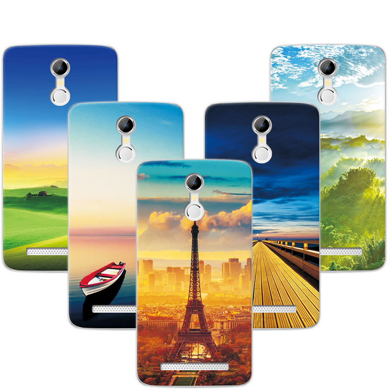 Exotic <font><b>Case</b></font> For Doogee <font><b>Homtom</b></font> <font><b>HT17</b></font> <font><b>Case</b></font> <font><b>Cover</b></font> Soft Silicone Painting <font><b>Cover</b></font> For <font><b>Case</b></font> For <font><b>Homtom</b></font> <font><b>HT17</b></font> Pro 5.5'' Shell Capa image