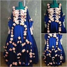 On sale D-094 Victorian Gothic Civil War Southern Belle Ball Gown Dress  Halloween dresses Sz US 6-26 XS-6XL 5dd837798fb7