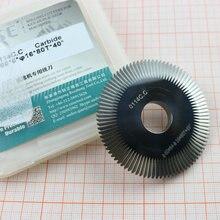 Raise 0114C. C новейший ключ резак ключ Режущий пильный диск мини циркулярная пила Осциллирующий многофункциональный инструмент