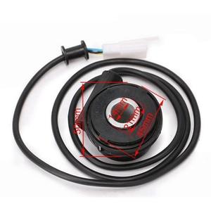 Image 2 - Motorrad Kilometerzähler Sensor Kabel Tachometer Tachometer Sensor Kabel Für Yamaha Honda Suzuki Für Harley Motorrad Zubehör