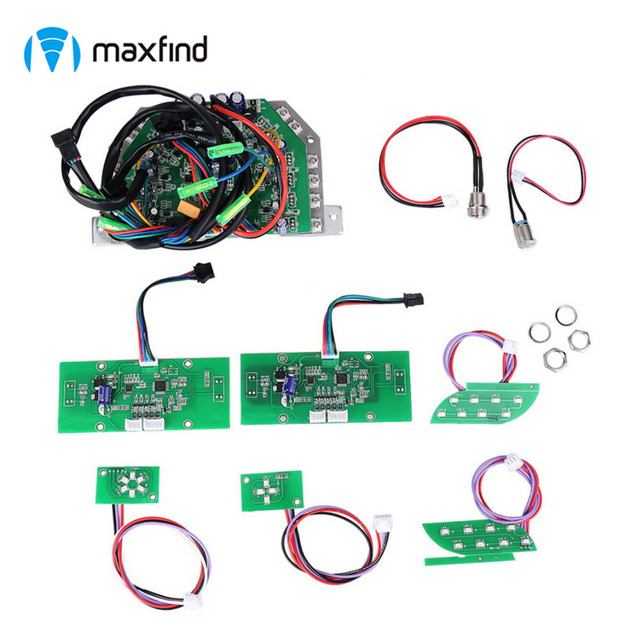 aliexpress buy high stable quality smart self balancing scooter parts motherboard