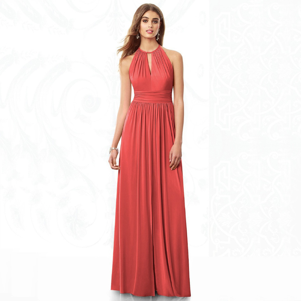 Compare Prices on Apple Red Bridesmaid Dresses- Online Shopping ...