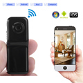 MD81 CMOS HD Mini CCTV Wifi Camera P2P WiFi Recording Camcorder for Home Security Surveillance Camera Android iOS Video Webcam