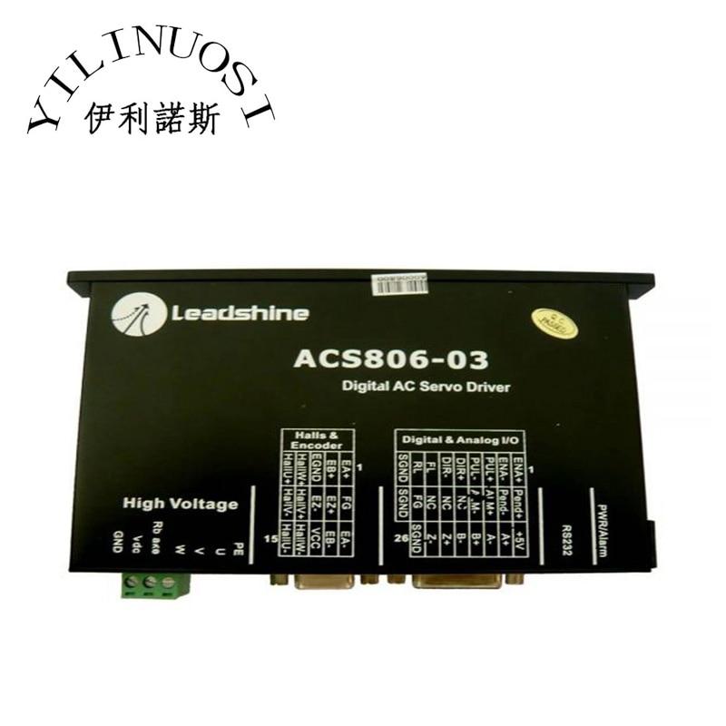 ACS806-03 AC Motor Driver for Infiniti / Challenger FY-3206HA / FY-3208HA motor belt for infiniti x
