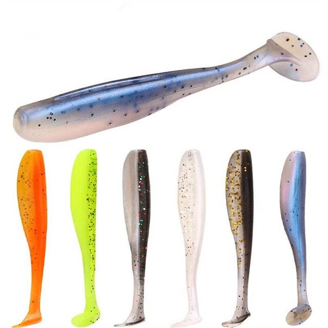 Weihefishing – 65mm kalajigi 10 kpl