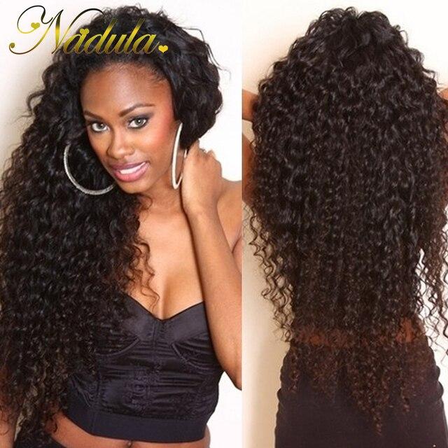 N Dl Hair 3 Bundles Malaysian Curly Weave Virgin 7a Unprocessed Weft