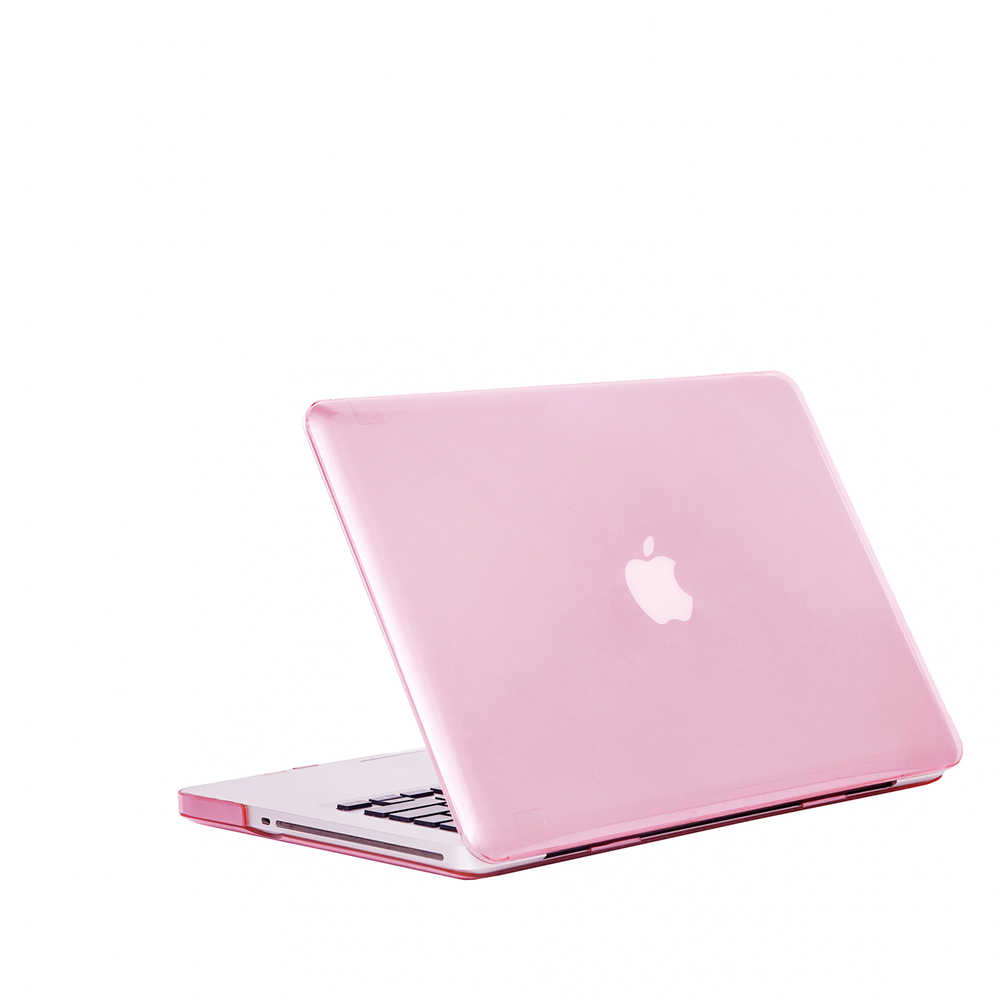 GUKEEDIANZI Crystal Laptop Case Cover For Macbook Pro 13 3 Inch (no Retina)  A1278, MD101,MD102, MD313 MD314 MC374 Plastic Shell