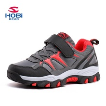 ФОТО casual children shoes kids boys shoes spring kids sneakers leather sport fashion children boys outdoor running trainers sneakers