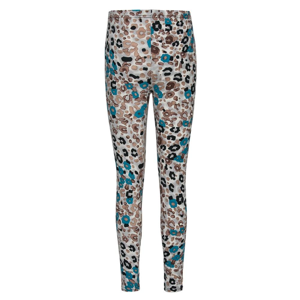 Multiple Leopard Leggings Print Fashion Skinny Pants Womens Leggins 17 Elastic Calca Legging Feminina Workout Sale HDDK0011 11