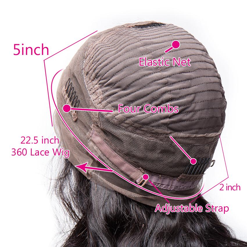 ali moda lace front wigs