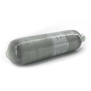 Image 5 - AC3011 druckluft gewehr 1.1L 30Mpa HPA Carbon Faser Tank 4500psi PCP Paintball Zylinder für Jagd Luftgewehr Nachfüllen Acecare