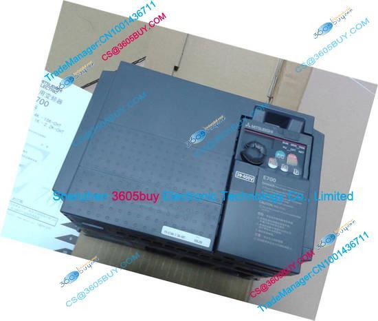 New Original Inverter FR-E740-11K-CHT universal type 3Phase 380V 11KW 23A