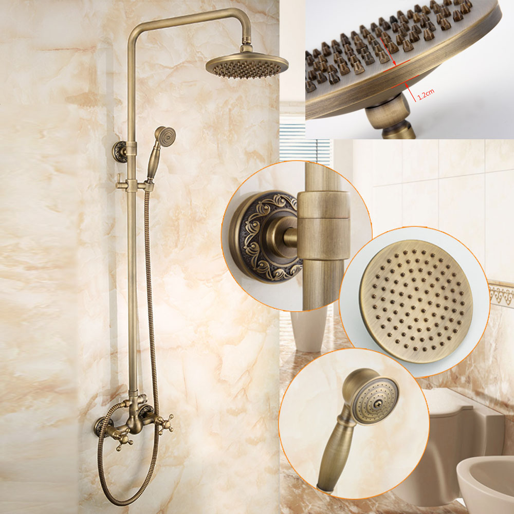 Buy brass shower fixtures and get free shipping on AliExpress.com