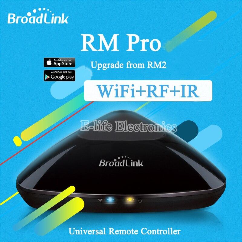 Original Broadlink RM2 RM Pro Smart Homes
