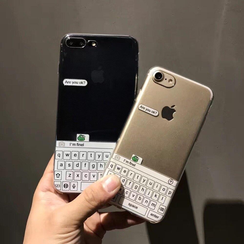 coque iphone 6 sad