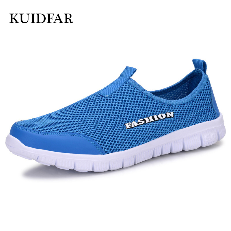 KUIDFAR Women Casual Shoes Woman 2017 Womens Fashion Summer Shoes Breathable Air Mesh Shoes Plus Size 41 42KUIDFAR Women Casual Shoes Woman 2017 Womens Fashion Summer Shoes Breathable Air Mesh Shoes Plus Size 41 42