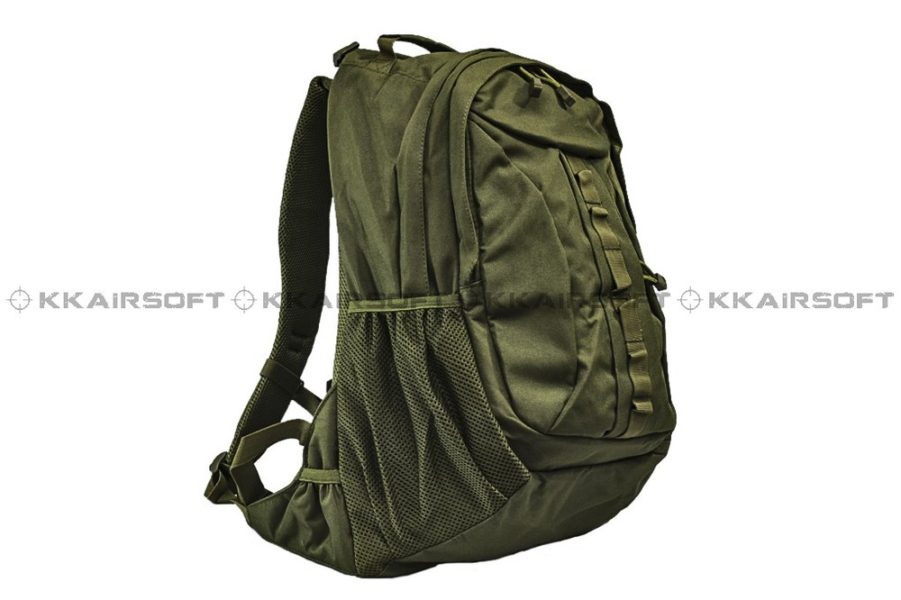 ФОТО outdoor military tactical backpack Tactical MOD Backpack OD Green CG-09