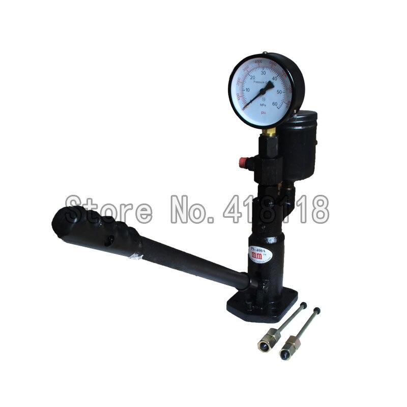 Strumenti professionali PS400AI Motore Diesel Fuel Injector Nozzle Tester