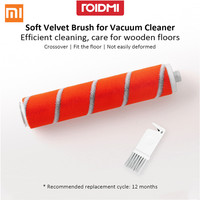 Xiaom ROIDMI XCQRRGS01RM Soft Velvet Brush for Cordless Vacuum Cleaner ( Xiaomi Ecosysterm Product )